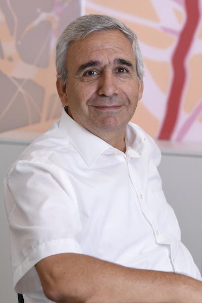 Dr. med. Raed Khader