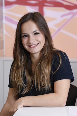 Michelle Prause