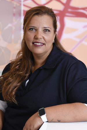 Nicole Grötzner