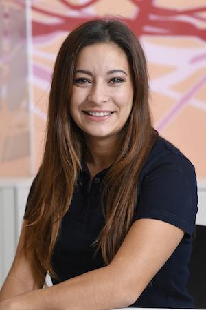 Marinela Ilie